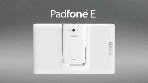 Asus Padfone E - Trailer (Ankündigung)