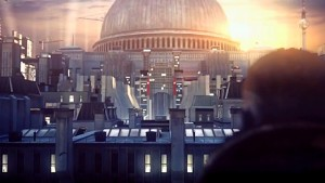 Wolfenstein The New Order - Gameplay-Trailer
