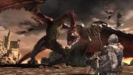 Dark Souls 2 - Trailer (Hollow Lullaby)