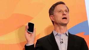 Mozilla zeigt 25-US-Dollar-Smartphone