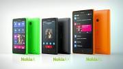 Nokia kündigt Android-Smartphones an - Trailer