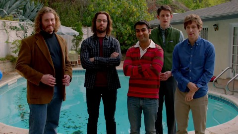 Silicon Valley - Comedy-Serie auf HBO über Tech-Startups