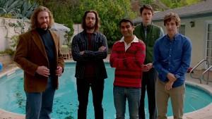 Silicon Valley - Comedy-Serie auf HBO über Tech-Startups