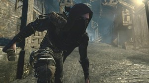 Thief - Gameplay