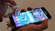 Galaxy S5 - Hands on