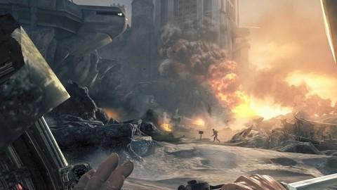 Wolfenstein The New Order - Gameplay (Februar 2014)