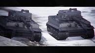 World of Tanks - Refined-Trailer