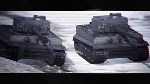 World of Tanks - Refined-Trailer