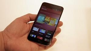 Ubuntu Touch auf dem Meizu MX3 ausprobiert