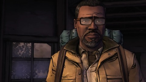 The Walking Dead Season 2 - Trailer (Episode 2)