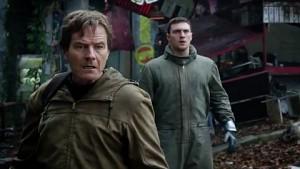 Godzilla 2014 - Filmtrailer (Story)