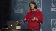 Steam Dev Days - Reduktion des Overheads unter OpenGL