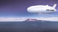 Hybridluftschiff Airlander