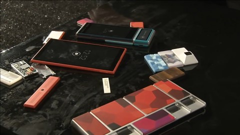 Project Ara - Interview mit Paul Eremenko