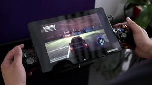 AMD-Tablet mit Mullins-APU - Hands on