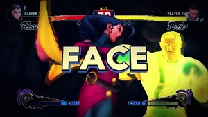 Ultra Street Fighter 4 - Trailer (Edition Select)