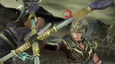 Dynasty Warriors 8 Xtreme Legends - neue Charaktere