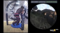 Arma 3 im Cyberith Virtualizer