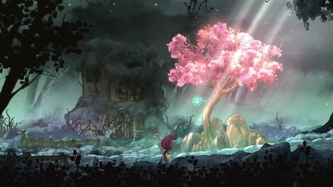 Child of Light - Trailer (Gameplay, Koop-Modus)