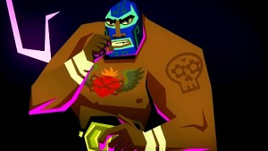 Guacamelee - Super Turbo Championship Edition