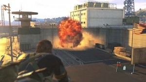 Metal Gear Solid 5 Ground Zeroes angespielt