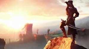 Dragon Age Inquisition - Trailer (Frostbite Engine)