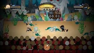 Foul Play - Trailer (Playstation 4, PS Vita)