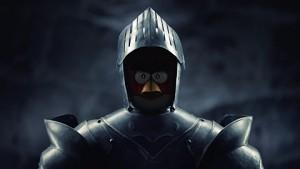 Angry Birds im Mittelalter - Rovio teast neues Spiel an