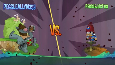 Peggle 2 - Trailer (Duel Mode)