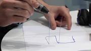 3D-Druckstift Pearl FX1-free angesehen