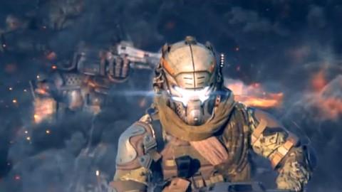 Titanfall - Trailer zur Live-Action-Serie von Playfight