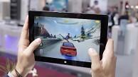 Schenker Element Tablet mit Intel Bay Trail ausprobiert