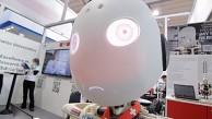 Süßer Knochenroboter - Roboy angesehen