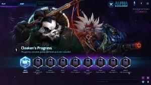 Heroes of the Storm - Einblick in die Alphaversion
