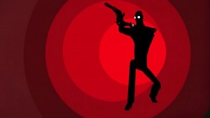 Counterspy - Trailer