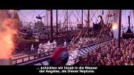Total War Rome 2 - Trailer Hannibal vor den Toren