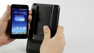 Asus Padfone Mini 4.3 - Test