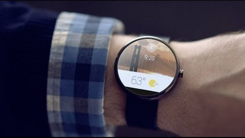 Google erklärt Android Wear