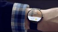 Google erklärt Android Wear