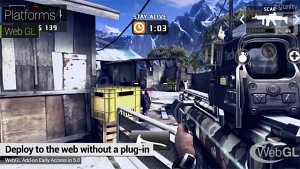 Unity 5.0 - Trailer-Ankündigung Vorschau