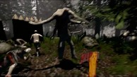 The Forest - Horror mit Oculus Rift