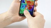 Samsung Galaxy S5 - Test
