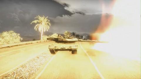 Armored Warfare - Announcement-Trailer