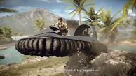 Battlefield 4 Naval Strike - Trailer