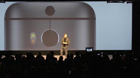 HTC One (M8) - Ultrapixelkamera