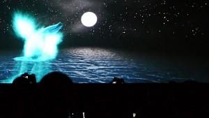 Nvidia-GTC-Demo auf der Titan Z