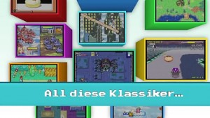 Game-Boy-Advance-Spiele auf Wii U - Trailer (April 2014)