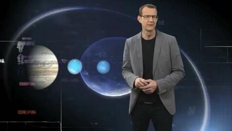 Das erste Ringsystem um einen Asteroiden