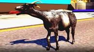 Golem.de spielt den Goat Simulator