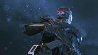 Metal Gear Solid 5 Ground Zeroes - Trailer (Raiden)